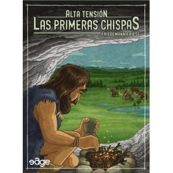 ALTA TENSION: LAS PRIMERAS...