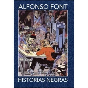 HISTORIAS NEGRAS (EDICION...