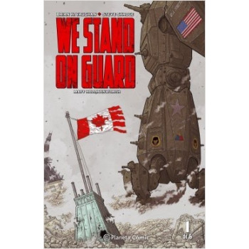 WE STAND ON GUARD 01
