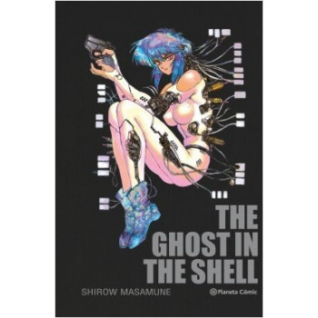 GHOST IN THE SHELL (NUEVA...