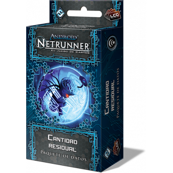 ANDROID NETRUNNER LCG CGE -...