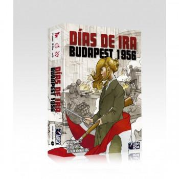 DIAS DE IRA: BUDAPEST 1956