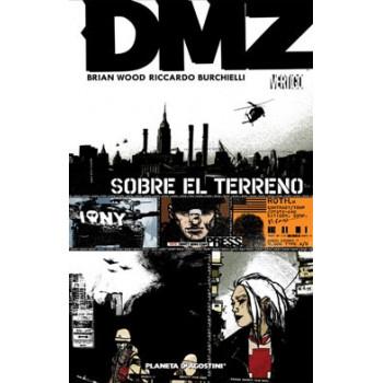 PACK COLECCION DMZ