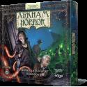 ARKHAM HORROR: EL HORROR DE KINGSPORT - EXPANSION