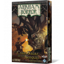 ARKHAM HORROR: LA CABRA NEGRA DE LOS BOSQUES - EXPANSION