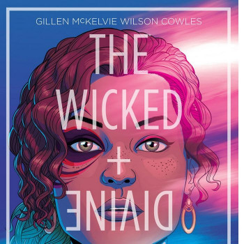THE WICKED + THE DIVINE 01...