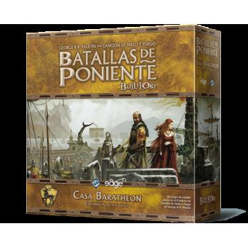 BATALLAS DE PONIENTE - CASA...