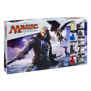 MAGIC THE GATHERING ARENA OF THE PLANESWALKERS - SCHATTEN UBER INNISTRAD (ALEMAN)