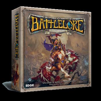 BATTLELORE - SEGUNDA EDICION
