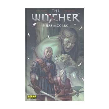 THE WITCHER 02 HIJAS DEL ZORRO