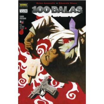 100 BALAS - SEGUNDA OPORTUNIDAD 03 (OFERTA)