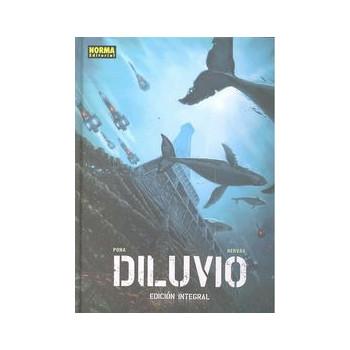 EL DILUVIO EDICION INTEGRAL
