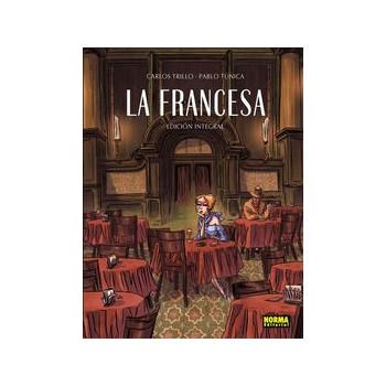LA FRANCESA - EDICION INTEGRAL