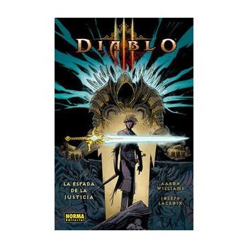 DIABLO III: LA ESPADA DE LA...