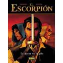 EL ESCORPION 01 LA MARCA DEL DIABLO