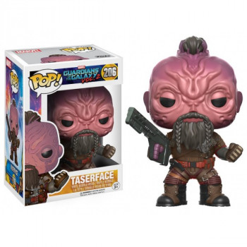 FUNKO POP! 206 TASERFACE....