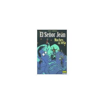 EL SEÑOR JEAN 02: NOCHES EN...