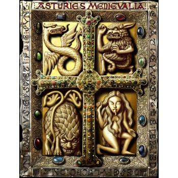 AQUELARRE - ASTURIES MEDIEALIA