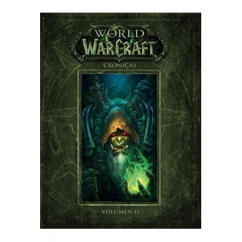 WORLD OF WARCRAFT. CRONICAS 02