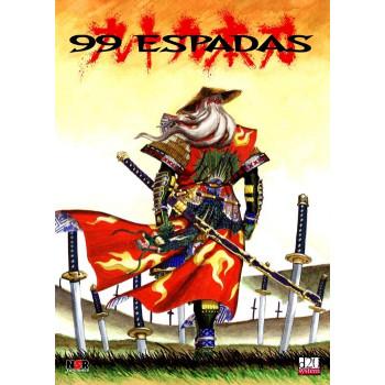 99 ESPADAS - ROL