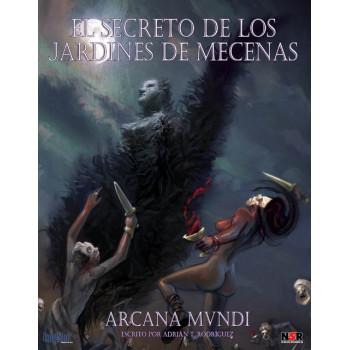 ARCANA MUNDI - EL SECRETO...