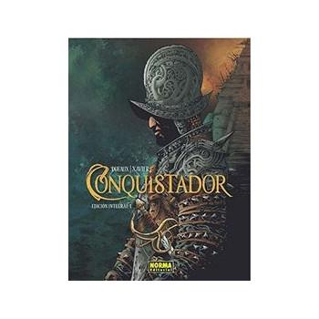 CONQUISTADOR INTEGRAL 01