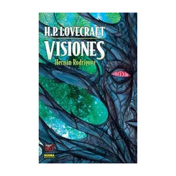 H.P. LOVECRAFT VISIONES 01
