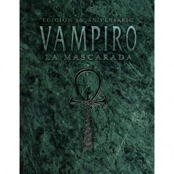 VAMPIRO: LA MASCARADA 20º...