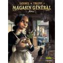 MAGASIN GÉNÉRAL 01. MARIE