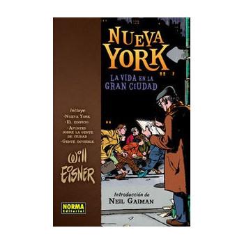 NUEVA YORK. LA VIDA EN LA GRAN CIUDAD