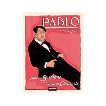 PABLO 01. MAX JACOB