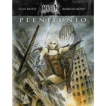 PLENILUNIO (MALEFIC TIME)