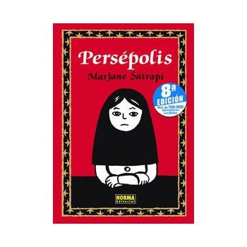PERSEPOLIS INTEGRAL