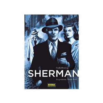 SHERMAN 01 LA PROMESA. NUEVA YORK