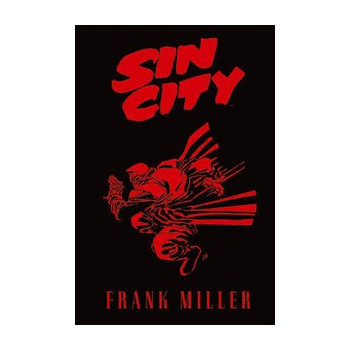 SIN CITY. EDICIÓN INTEGRAL 02