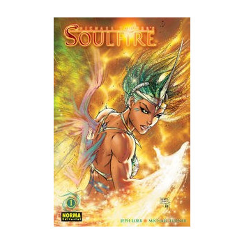 SOULFIRE 01 (OFERTA)