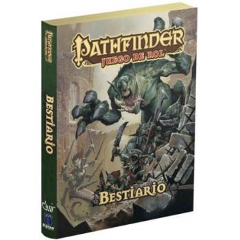PATHFINDER BESTIARIO...