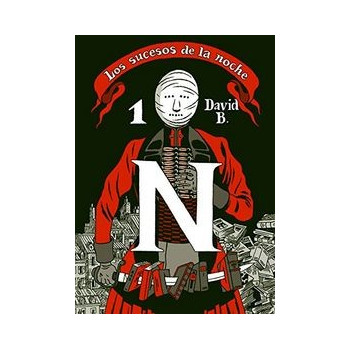 LOS SUCESOS DE LA NOCHE 01