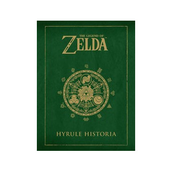 THE LEGEND OF ZELDA: HYRULE...