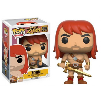 FUNKO POP! 399 ZORN. SON OF...