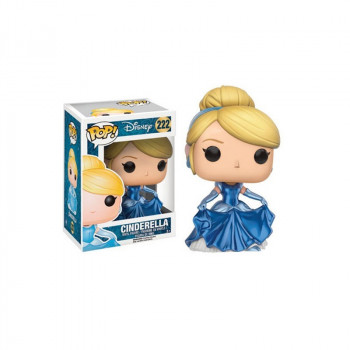 FUNKO POP! 222 CENICIENTA...