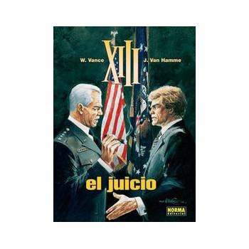 XIII 12. EL JUICIO