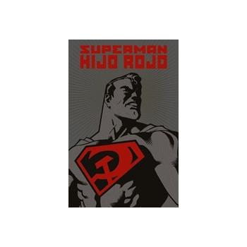 SUPERMAN HIJO ROJO (EDICION...
