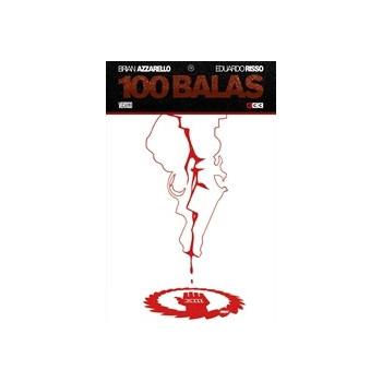 100 BALAS 07