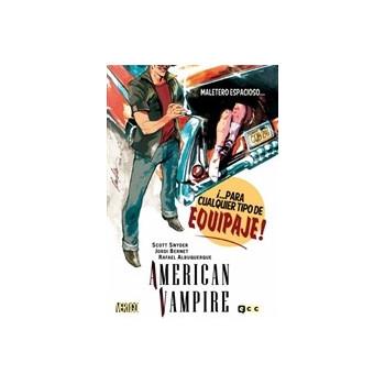 American Vampire núm. 04...
