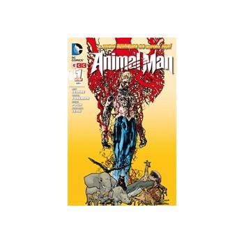 ANIMAL MAN 01