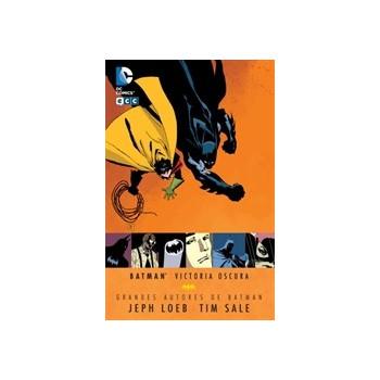 BATMAN: VICTORIA OSCURA