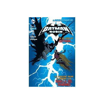 Batman y Robin 02