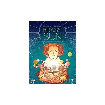 Brass Sun: La rueda de los...