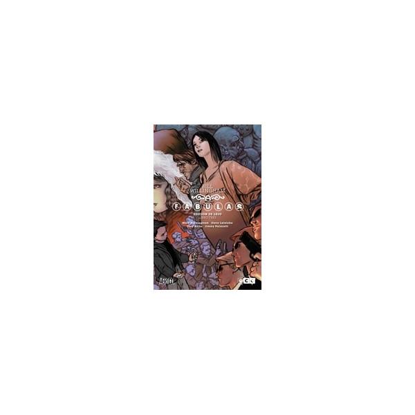 FABULAS: EDICION DE LUJO 03